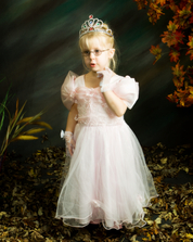 dress up like a princess