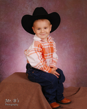 children photography, little cowboy Nebraska photographer